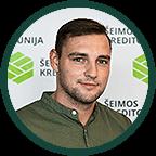 Lukas Levickas